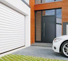 garage roldeuren