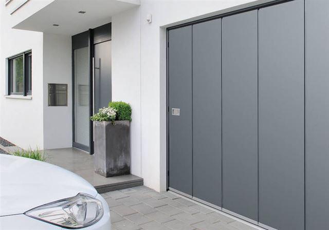 zijwaartse-garagedeur-sectionaaldeur-hormann